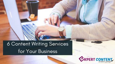 6-Types-Of-Content-Writing-Services-For-Your-Business